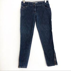 Stella McCartney skinny jeans Size 2